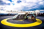 Eve and Microflite to develop Urban Air Mobility in Australia
